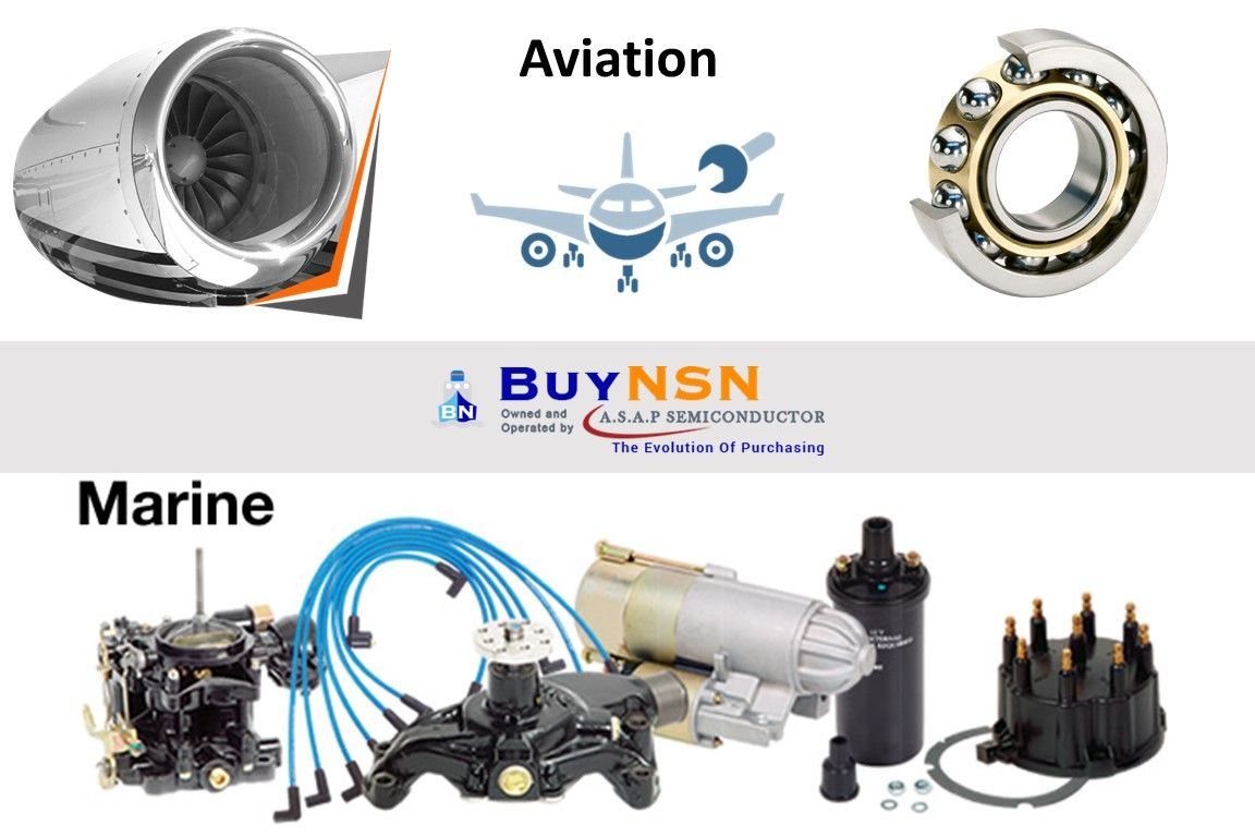 Get All Aircraft And Marine Parts Delivered With Fastest Shipping We Are Happy To Announce That Buynsn Is Live At New Locat Aviation Marine Electronic Parts