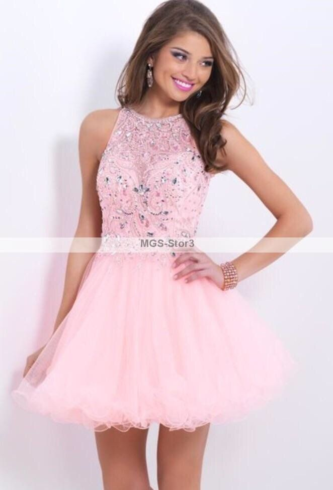 Women Formal Bridesmaid Ball Prom Gown Evening Party Cocktail Long ...