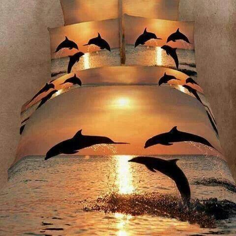 El vuelo del Delfin.....