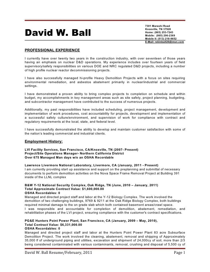 Unforgettable Machine Operator Resume Examples To Stand Out  Machine Operator Resume