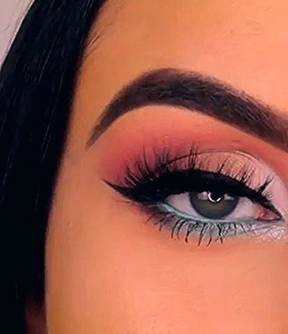 Photo of Make Up For Brown Eyes