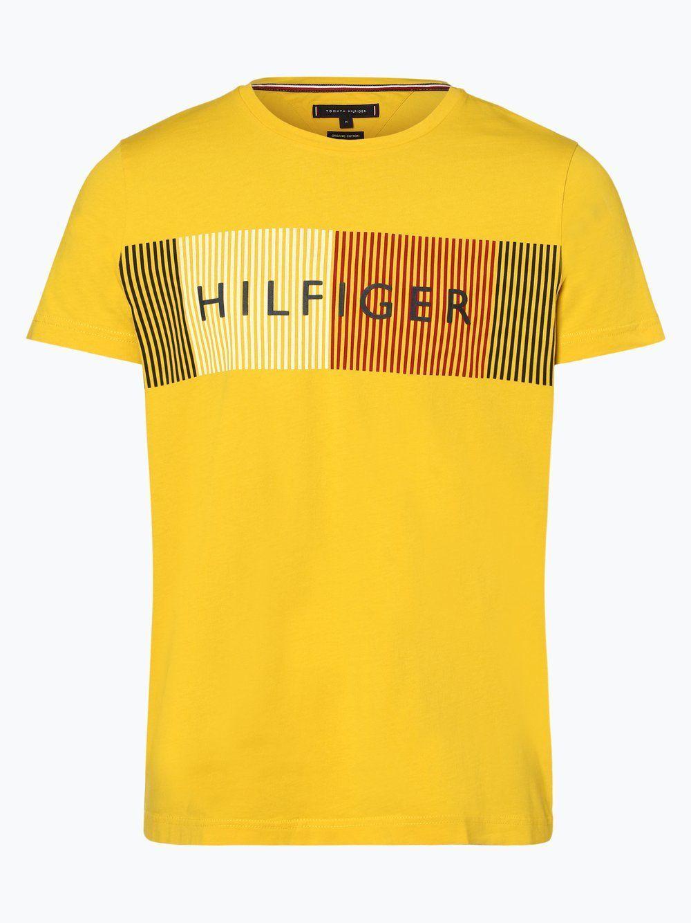 Tommy Hilfiger Herren T Shirt Online Kaufen Herren Hilfiger Kaufen Online Shirt Tommy Tshirt Men S Shirts And Tops Men Shirt Style Shirts