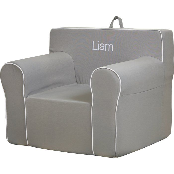 My Comfy Personalized Kids Chair In 2020 Kids Chairs Personalized Kids Chair Comfy Chairs