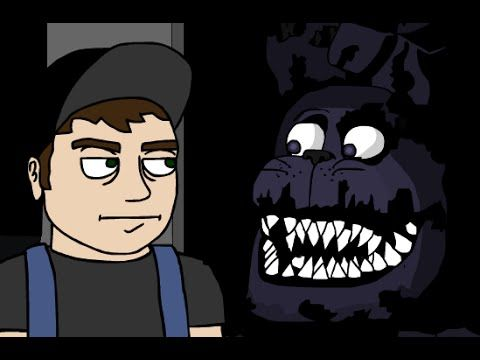 ►http://www.patreon.com/crazyboris ►https://www.facebook.com/crazyborisproduction ►Five Nights at Freddy's 4 by Scott Cawthon, now on Steam Freddy Fazrap dow...