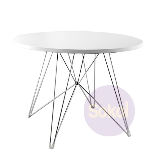 Replica Eames Eiffel Table Sokol Designer Furniture With Images