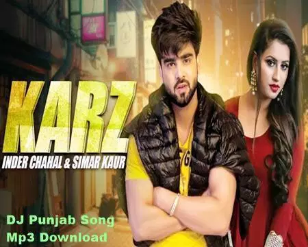 Karz Simar Kaur Mp3 Download Music Albums Songs Mp3