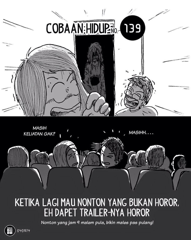 Pelem horor indonesia quotes