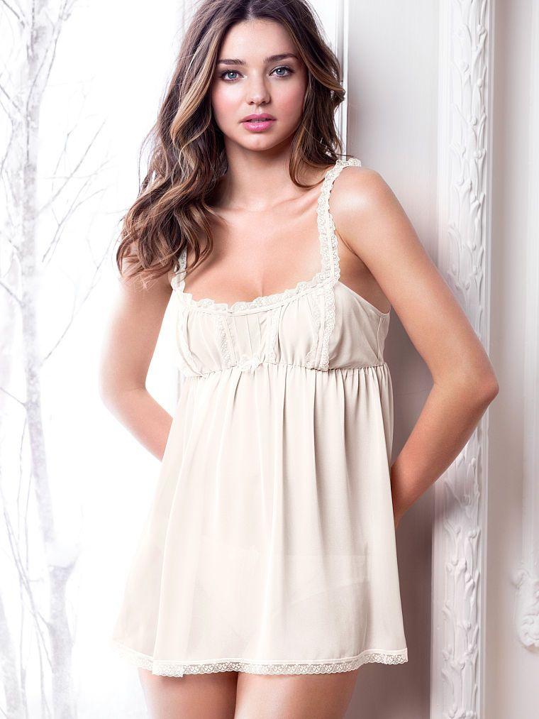 Sheer Babydoll - Dream Angels - Victoria\'s Secret | Lingerie ...