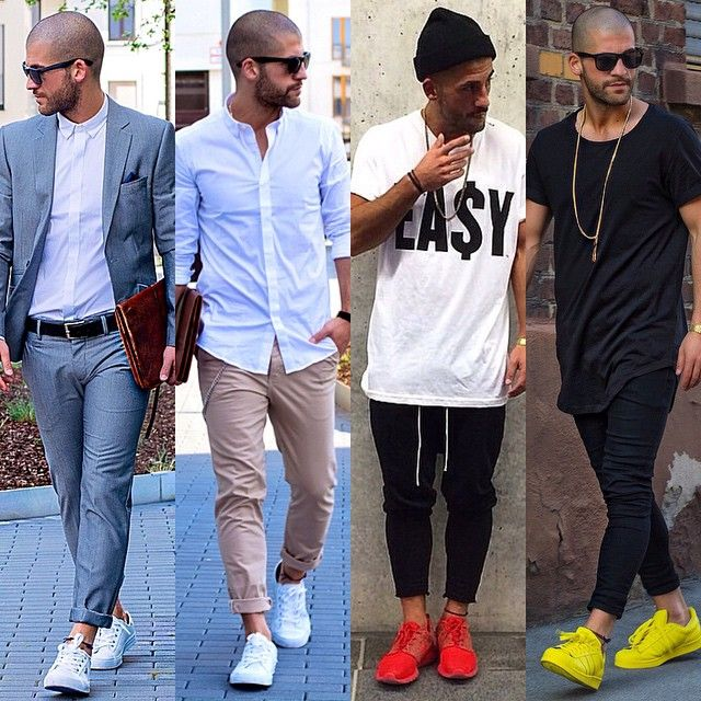 Fashion Is More Than Just Looking The Same All The Time I Think Its Boring You Should Try