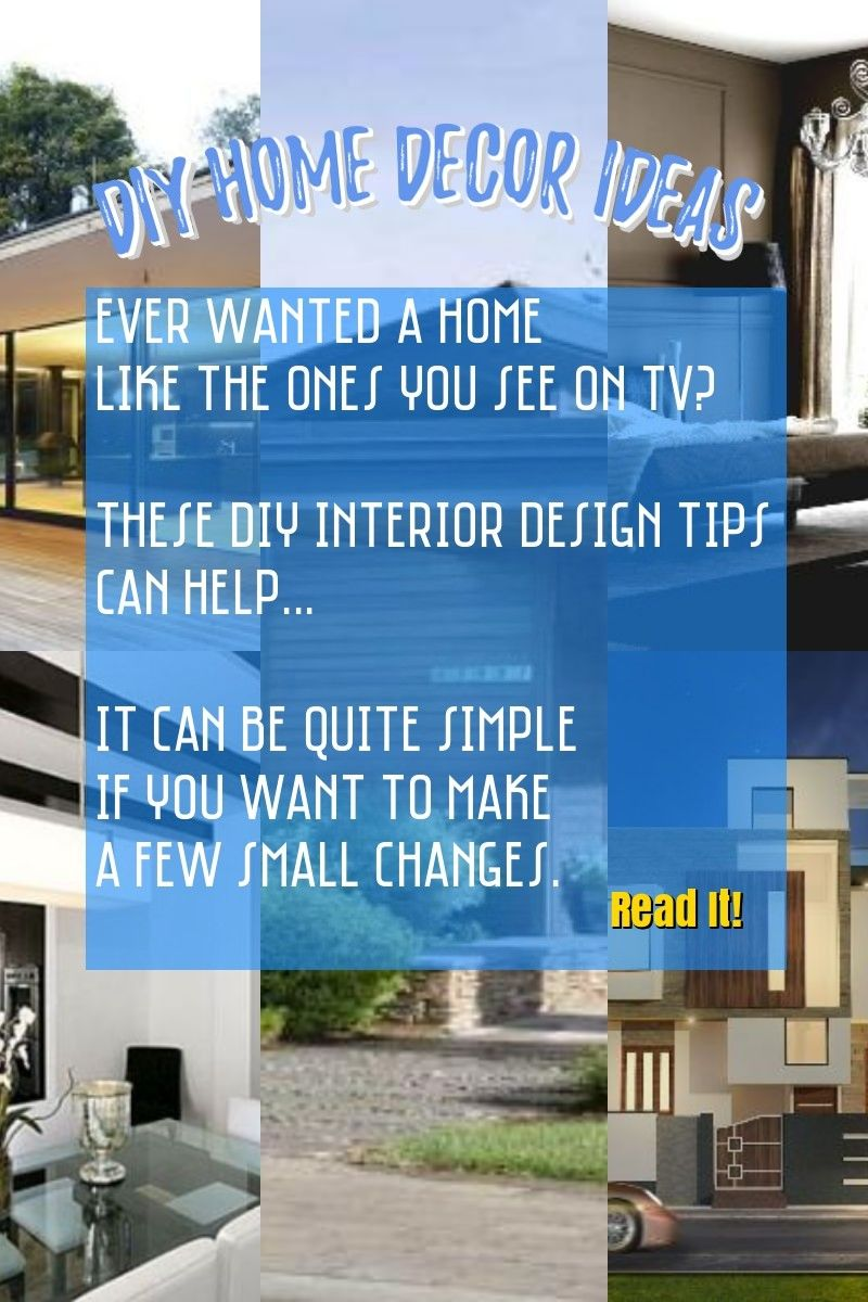Follow these simple tips for  beautiful home interior   click image to read more details homeimprovementtips also rh pinterest