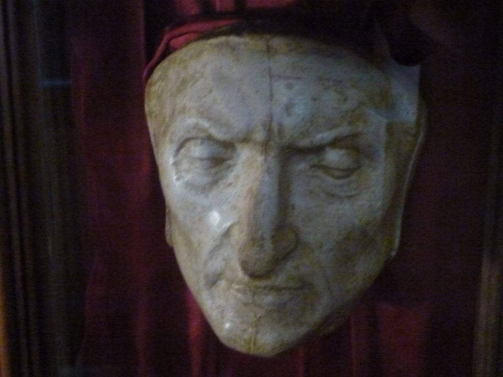 Pics for dante inferno painting vasari for Battle of marciano mural