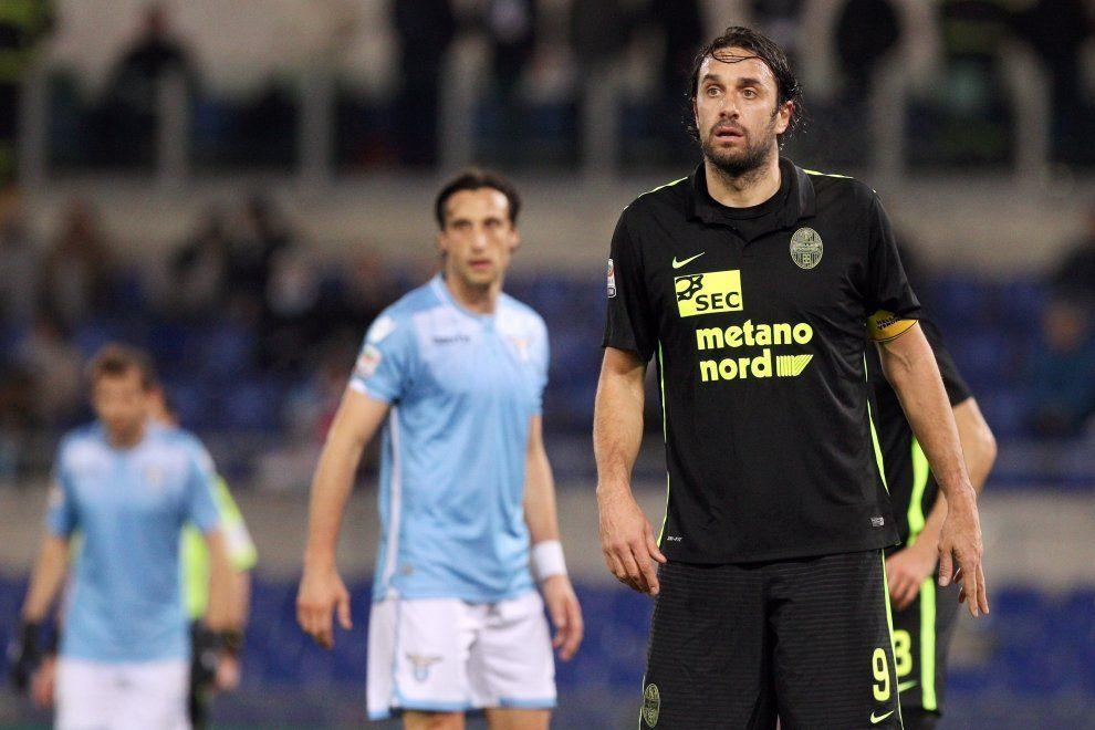 Lazio-Verona, il film della partita