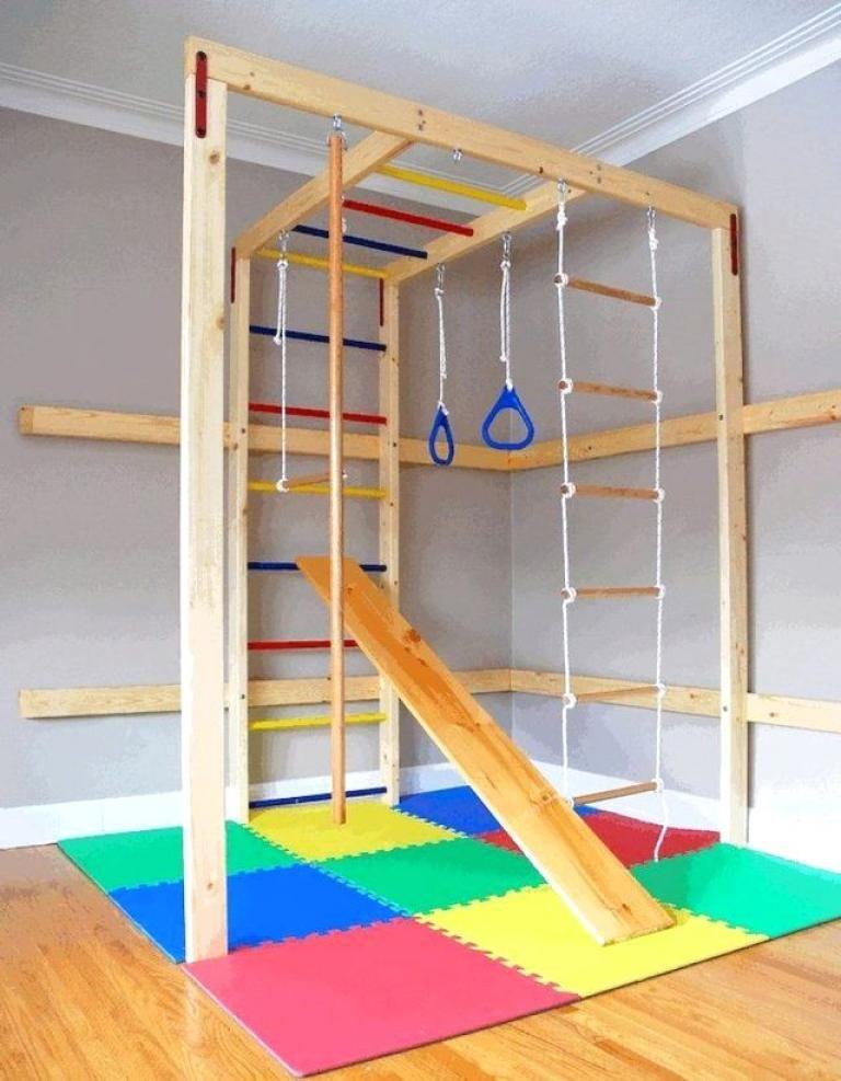 40 Best Beautiful Kids Playroom Design  Decor Ideas DECORATIONS