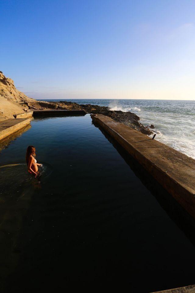 Laguna salt water pools