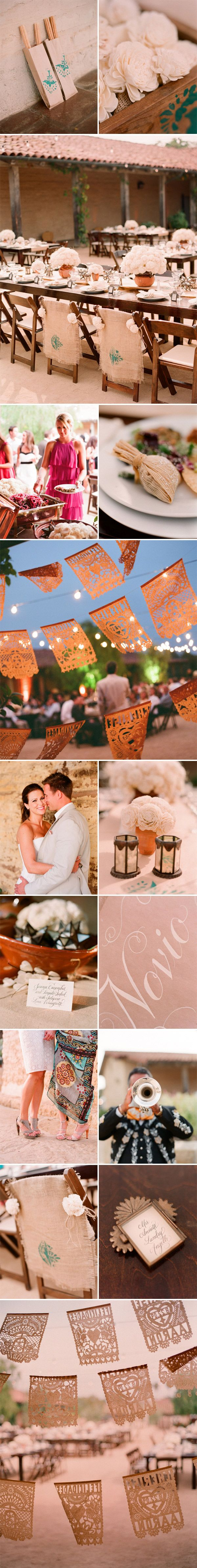 Wedding And Event Planning And Design - Hip Hacienda