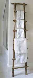 SoHa Living - Rattan Floor Display Ladder