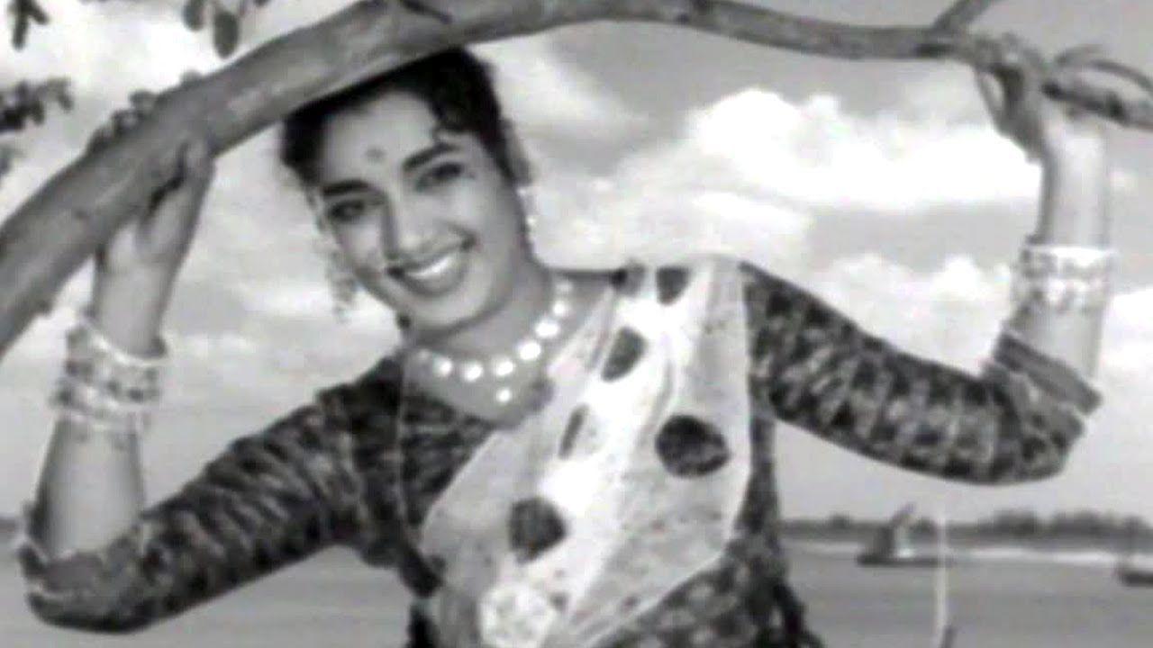 Mooga Manasulu Songs - Godari Gattundi Gattu Meeda - Akkineni