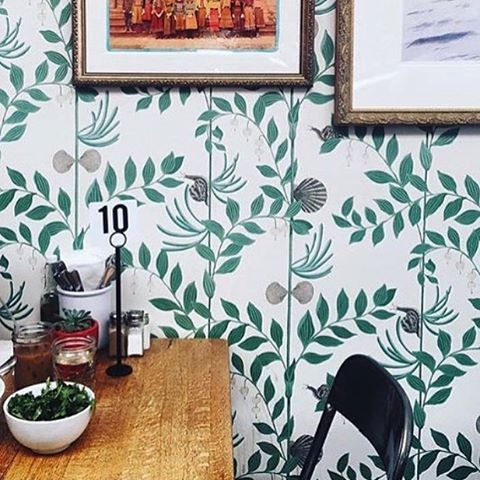 Image Result For Cole And Son Secret Garden Wallpaper Cole And