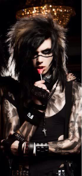Admit it, you wish you were that lollipop