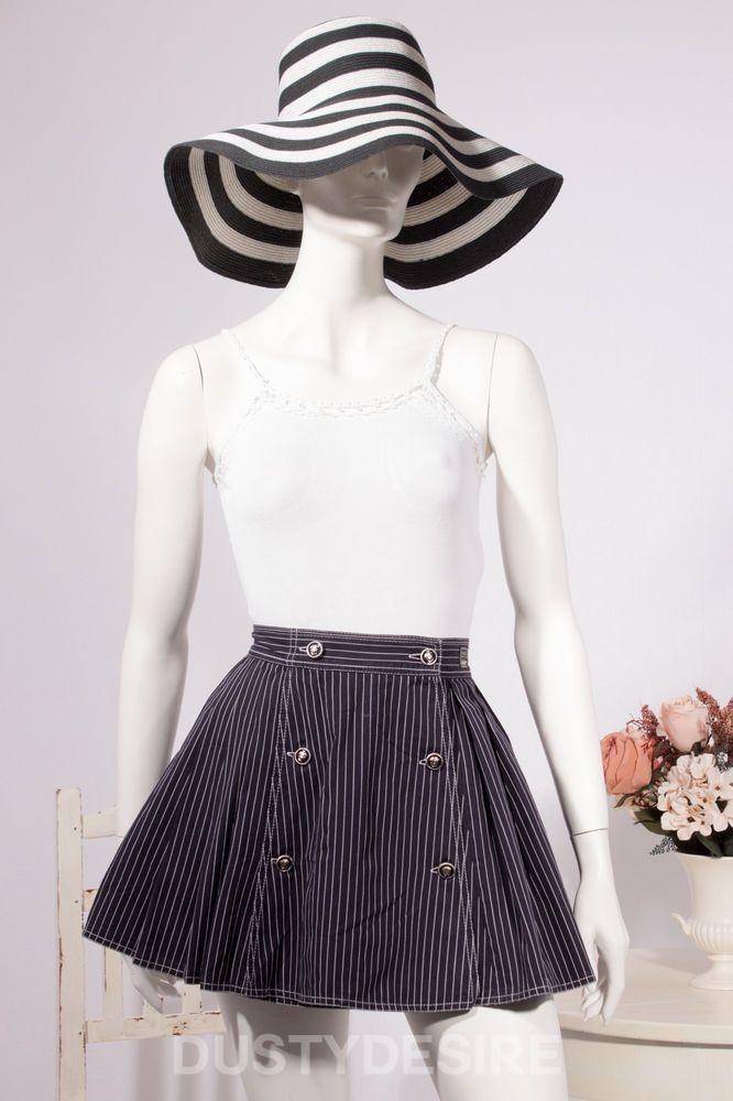 pleated dress - Black Versace Jeans Couture FlGvQmju1N