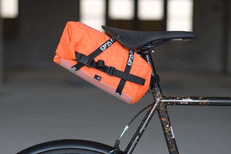 3 In 1 Packsack Gramm Fahrrad Gepacktrager Packtaschen
