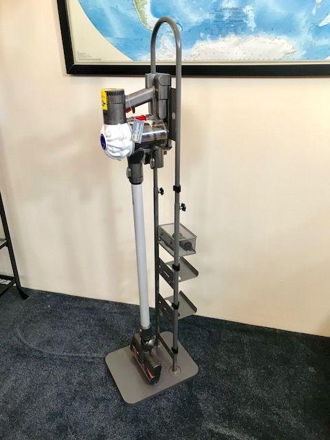 Freestanding Dyson Cordless Vacuum Stand V6 V7 V8 V10