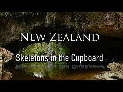 New Zealand Skeletons In The Cupboard Episode 1 The Red Heads New Zealand Ancient Egypt Pyramids Ancient History