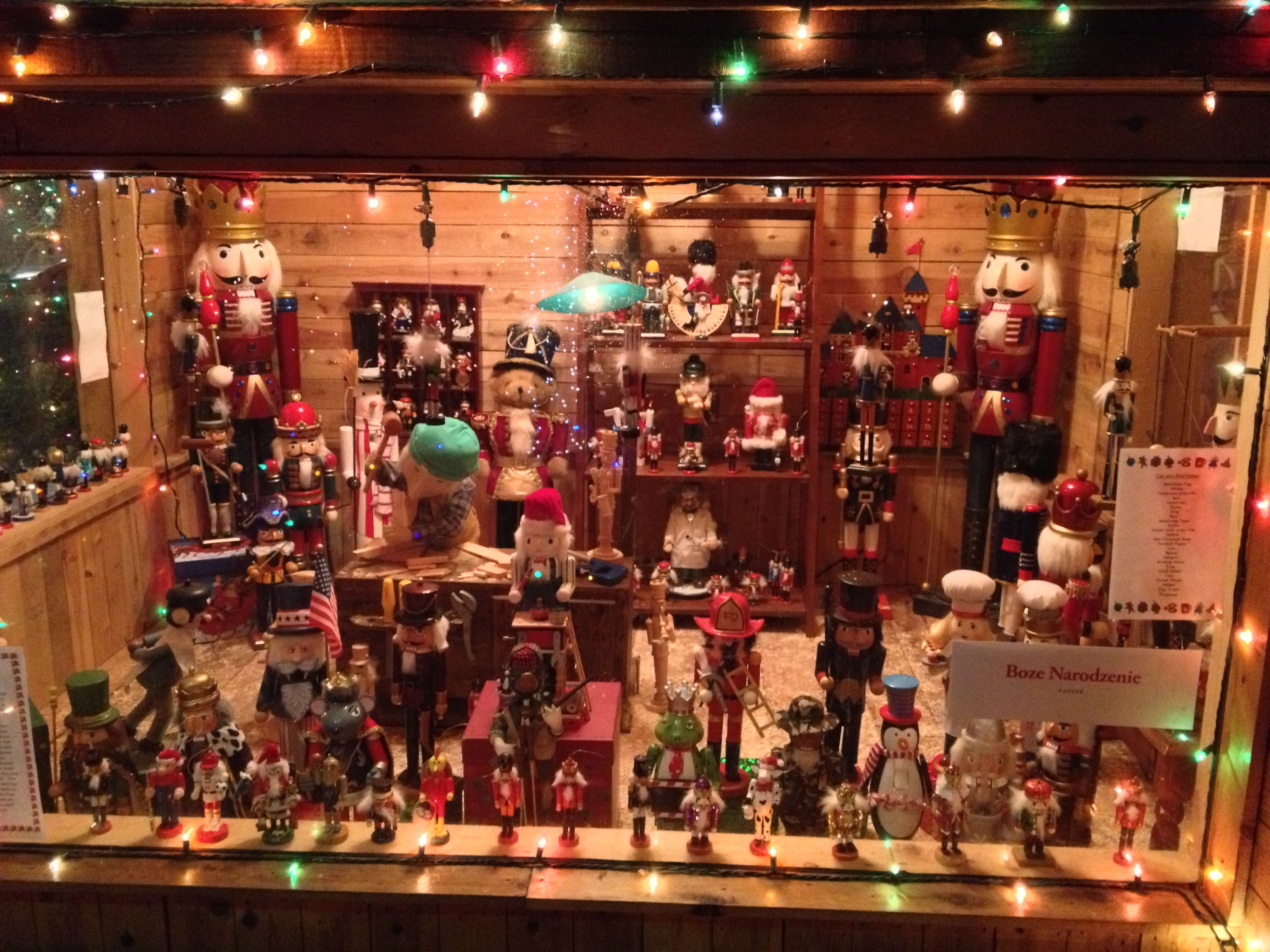Christmas Village, Ogden, UT | Christmas Village Ogden | Pinterest ...