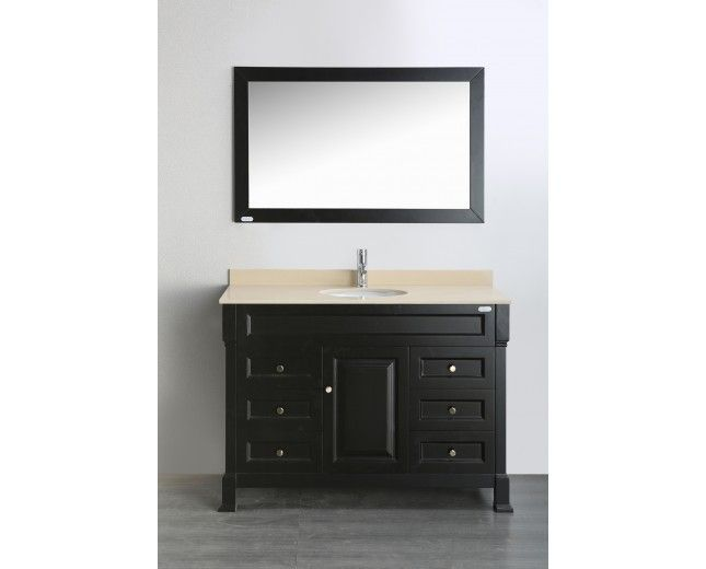 "48"" Caroline Available At Decors R Us 144 East Route 4 Paramus Nj Cool Bathroom Vanities Nj Decorating Inspiration"