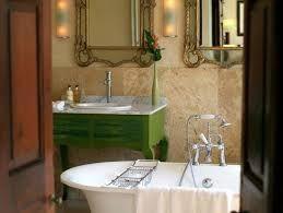victorian bathroom, sink with storage
