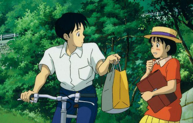 Every Studio Ghibli film ranked in order of greatness | NME
