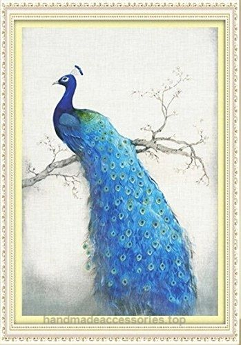 Eleoption 5D Diamond Embroidery Paintings Rhinestone Pasted diy Diamond painting cross Stitch Animal Peacock diamond mosaic Room Decor (Head towards the left)  Check It Out Now     $11.98    Feature:  Diamonds sparkling, strong third dimension  Perfect color match, dimond painting vivid image  Color printin ..  http://www.handmadeaccessories.top/2017/03/17/eleoption-5d-diamond-embroidery-paintings-rhinestone-pasted-diy-diamond-painting-cross-stitch-animal-peacock-diamond-mosaic-..