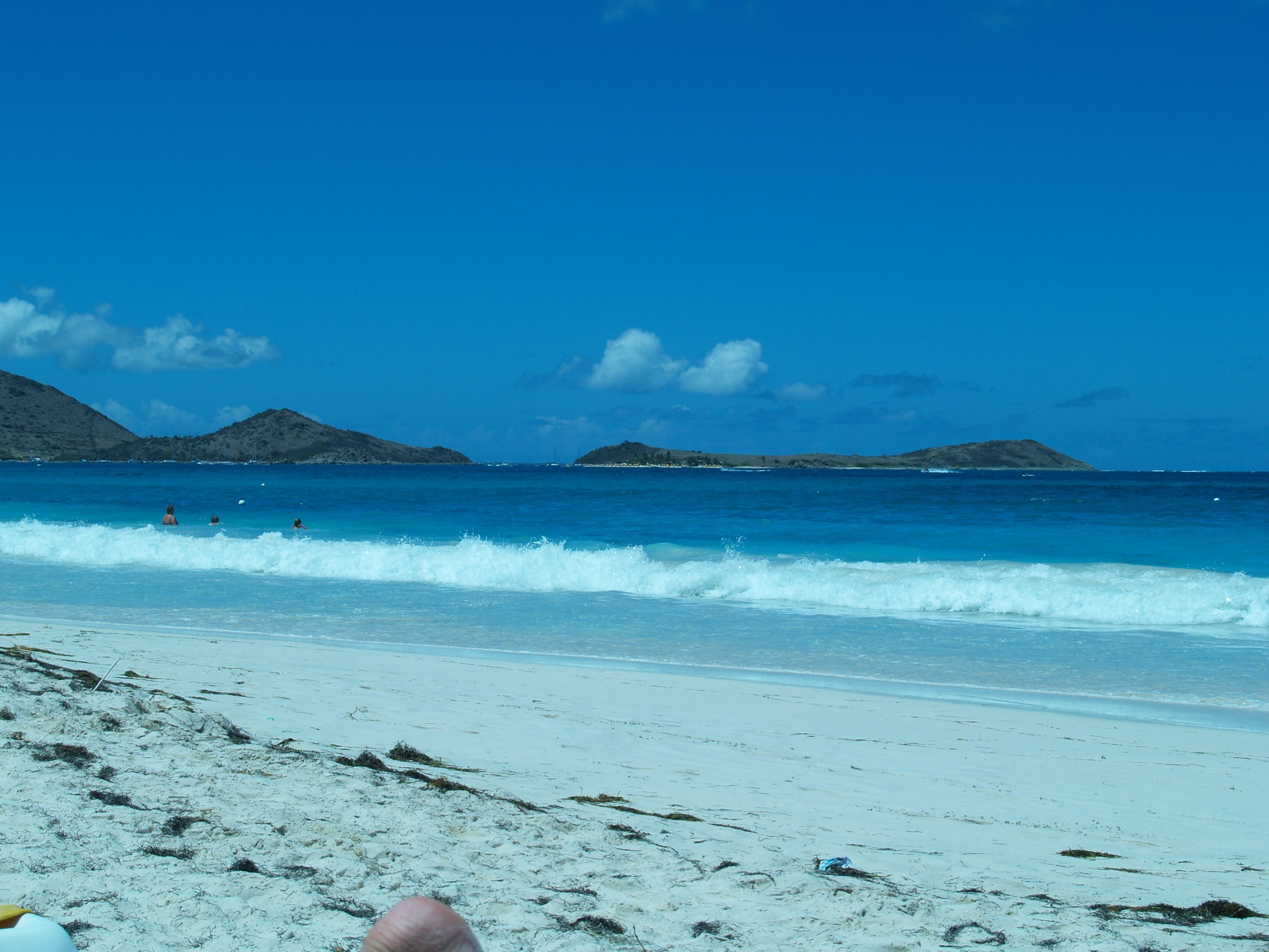 St martin orient beach nude pics