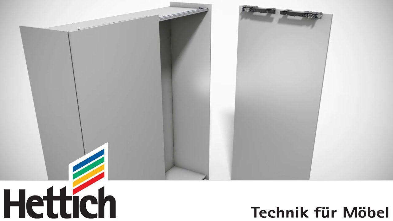 Topline Xl Sliding Door Fitting Made By Hettich Design And Convenience 60446393 Rolling Door Hardware For Inno Sliding Doors Barn Doors Sliding Door Fittings