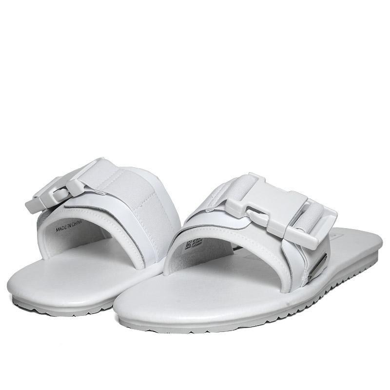 5faa50a2a Adidas SLVR Buckle Sandal