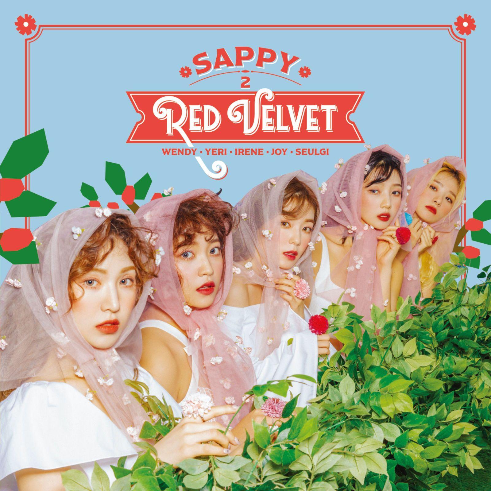Download Red Velvet – SAPPY MP3   matikiri net in 2019   Red