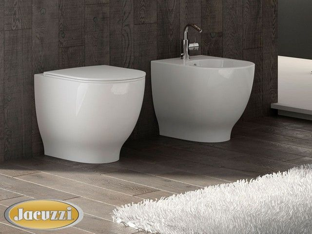 Bagno Pianta ~ Best sanitari bagno a terra images contemporary