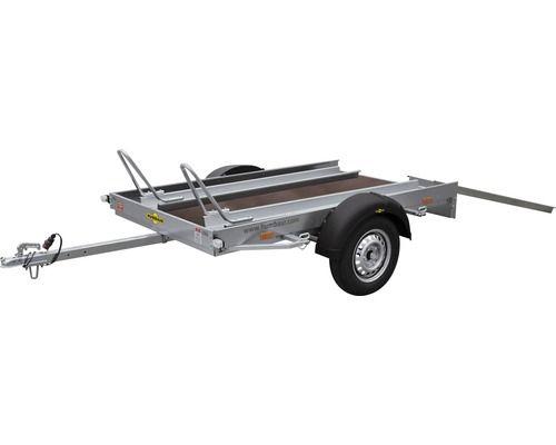 motorradanh nger humbaur mt221275 750 kg motorrad und pkw anh nger. Black Bedroom Furniture Sets. Home Design Ideas