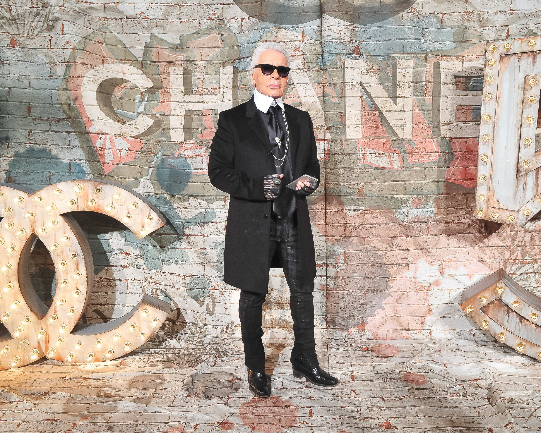 En photos: les people au dîner Chanel n°5 à New York   Femina