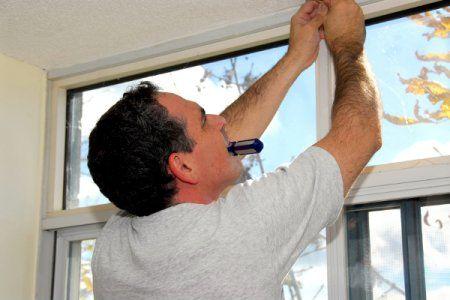 How To Install Window Jamb Liners Doityourself Com Window Repair Glass Repair Window Jamb