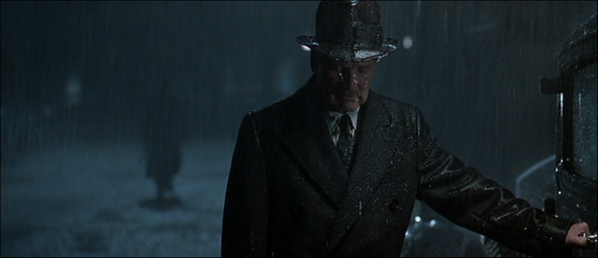 Road To Perdition Dop Conrad Hall Cinematography Inspiration Cinematography Composition Gangster Films