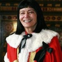 Haleh Afshar, Baroness Afshar OBE (born 21 May 1944) is a British ...