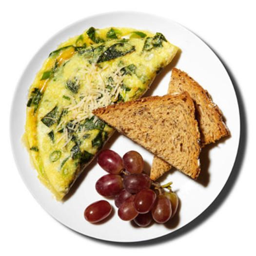 The Fat Fighting Diet 300 Calorie Breakfasts