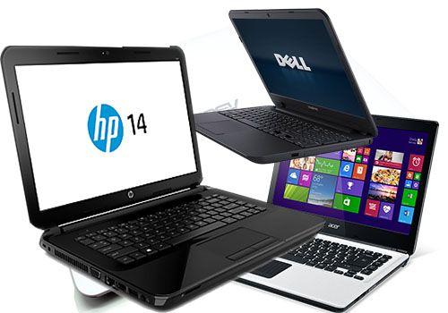 7 Laptop Murah Terbaik Dari Berbagai Merek Seperti Hp Acer Asus Lenovo