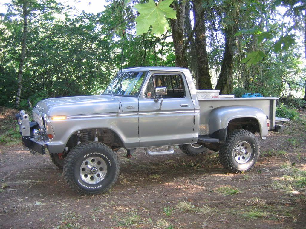 1979 ford f 150 ranger 4 4 flareside shortbed 351 custom cars for sale pinterest ford ford trucks and 4x4