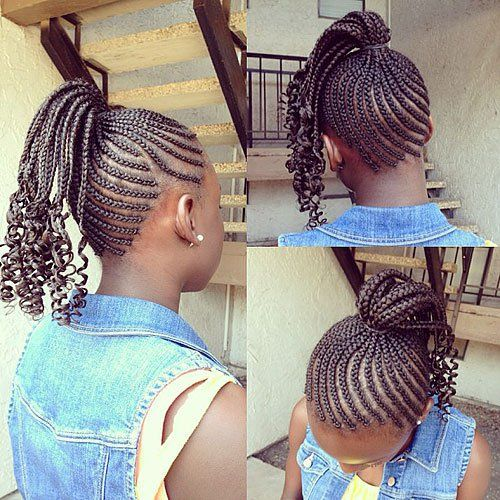 Cool 1000 Images About Hairstyles On Pinterest Bob Hair Styles Short Hairstyles For Black Women Fulllsitofus