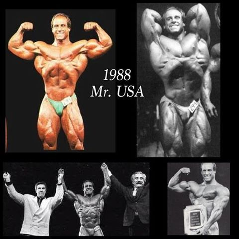 mr usa The passing of mike scarcella—mr america & mr usa fighting the ghb addiction demon by trinka porrata [photo & obituary]there are good days and bad days.