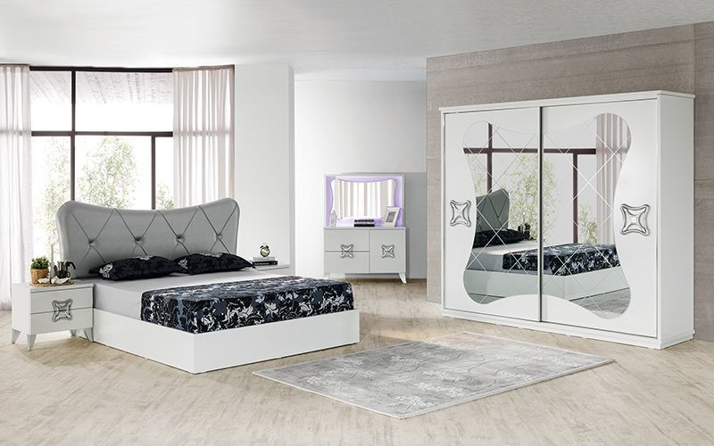 فنى تركيب غرف نوم صينى بالرياض 0501533591 صقر المملكة Furniture Room Bed