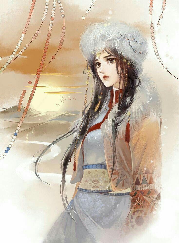 [12 Chòm Sao Cổ Trang] Hữu Duyên Tương Ngộ - Nhân