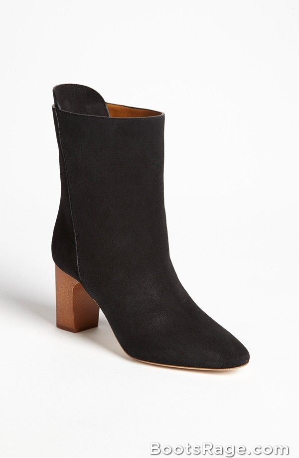 Adelin Mid Boot Women Boots And Booties